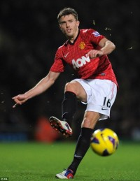 Carrick: Will Rise or Fall?