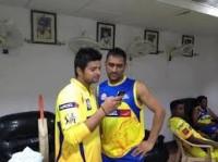 CSK vs SRH - Match Report, SRH meet a SuperMan in Ranchi