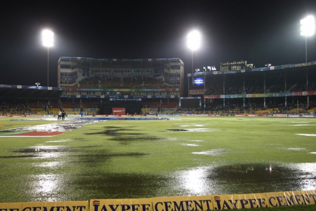 CLT20: Rain In, SRH out