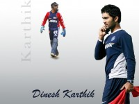 Dinesh Karthik --- Dropped from ODI Team