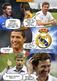 Why Tottenham Hotspurs sold Bale :P