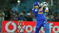 Hodge and Rahane take Royals to Semi Finals