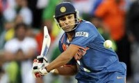 MI captaincy a boon for Rohit Sharma