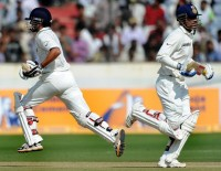 Yet Another Failure For Sehwag and Gambhir
