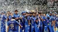 MUMBAI INDIANS - Champions CL-T20 2013