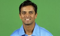 Rahul Dravid : The Dark Knight