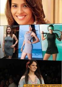 India's Top-10 SUPER-HOT SportsWomen