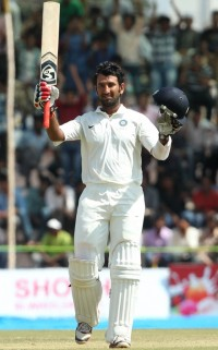 Triple Centuries by Indians in First Class Cricket