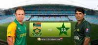 Pakistan vs South Afria Match Preview