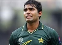 Umar Akmal has been recalled for the South Africa ODI's