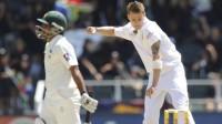 Pakistan v/s South Africa: 2nd Test