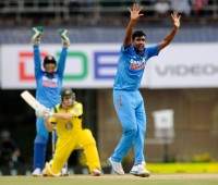 Rain squashes  India's hopes