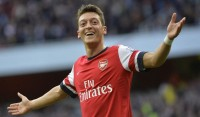 Arsenal's resurrection:Can Mesut Ozil pull off a league title victory for arsenal?
