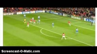 Manchester United - Real Sociedad 1 0 | Champion League 23.10.2013