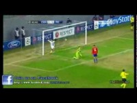 CSKA Moscow vs Manchester City' (1:2) All Goals & highlights 23/10/2013