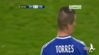 Schalke 04 vs Chelsea 0-3 - Goals & Highlights | UEFA Champions League | 22.10.2013