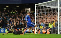 Chelsea 2 Manchester City 1