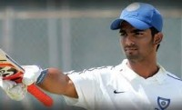 Youngest Double Centurions in Ranji Trophy History
