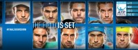 Barclays ATP World Tour Finals - The Final 8 decided.