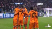 Juventus Vs Real Madrid 2 2 Cristiano Ronaldo Benzema Assist Gareth Bale Highlights 5 Nov 2013