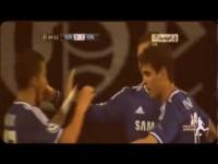 Schalke 04 vs Chelsea 0-3 All Goals & HighLights 22.10.2013 HD