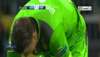 Dortmund vs Arsenal 0 1 ~ Goals & Highlights 06 11 2013