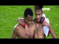 Barcelona Vs Ac Milan 3-1 2013 Goals & Highlights (6/11/2013) HD