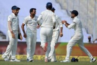 India vs West Indies: India thrash West Indies by an innings and 51 runs