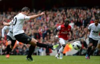 Barclays Premier League: Manchester United Vs Arsenal Preview