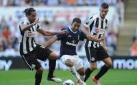 Barclays Premier League: Tottenham Spurs Vs Newcastle United Preview