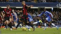 Premier League Review - November Blues again for Chelsea