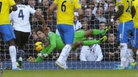 Tottenham Vs Newcastle Match Report: Krul day for Tottenham as Newcastle wins again