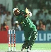 Last Ball Six to win an ODI