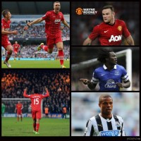 The 5 most improved forwards this year in EPL