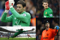 Who's the Best Keeper in the Premier League currently?