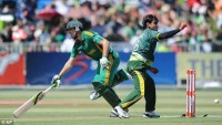 South Africa vs Pakistan 2nd T20 Preview