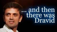 Did Rahul Dravid deserve the same of amount of love as Sachin?