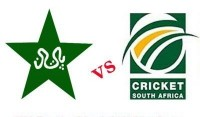 Match Report : South Africa VS Pakistan 2nd T20 International, Cape Town