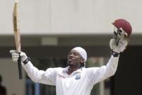 Chris Gayle - The Test Batsman : Is he as effective?