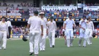 1st Ashes Test Highlights - Day 4