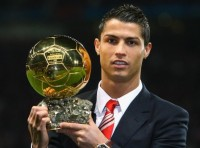 CR7 has edged past Messi towards winning the Ballon d'Or !!!