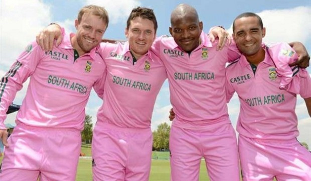 South Africa to play 1st ODI against India in Pinks