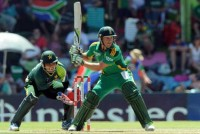 South Africa vs Pakistan 2013 : 3rd ODI - Match Report