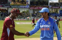 India vs West Indies lacks the punch to excite Cricket Fans !
