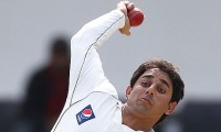 Is Saeed Ajmal the best spinner in the world at the moment?