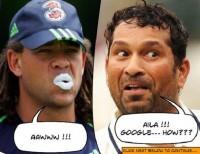 Sachin says aila...