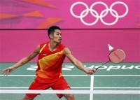 Badminton: China's Backyard. How Long?