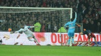 Ligue 1 Match Report: Lille vs. Marseille