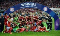 Can Bayern Munich do the double –treble?