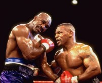 Great Rivalries in Boxing: Mike Tyson v/s Evander Holyfield